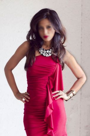 Chennai Escorts Girls Riti Gupta